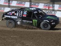 Kyle LeDuc Dominates Pro-4 in the Lucas Oil Offroad Racing Series