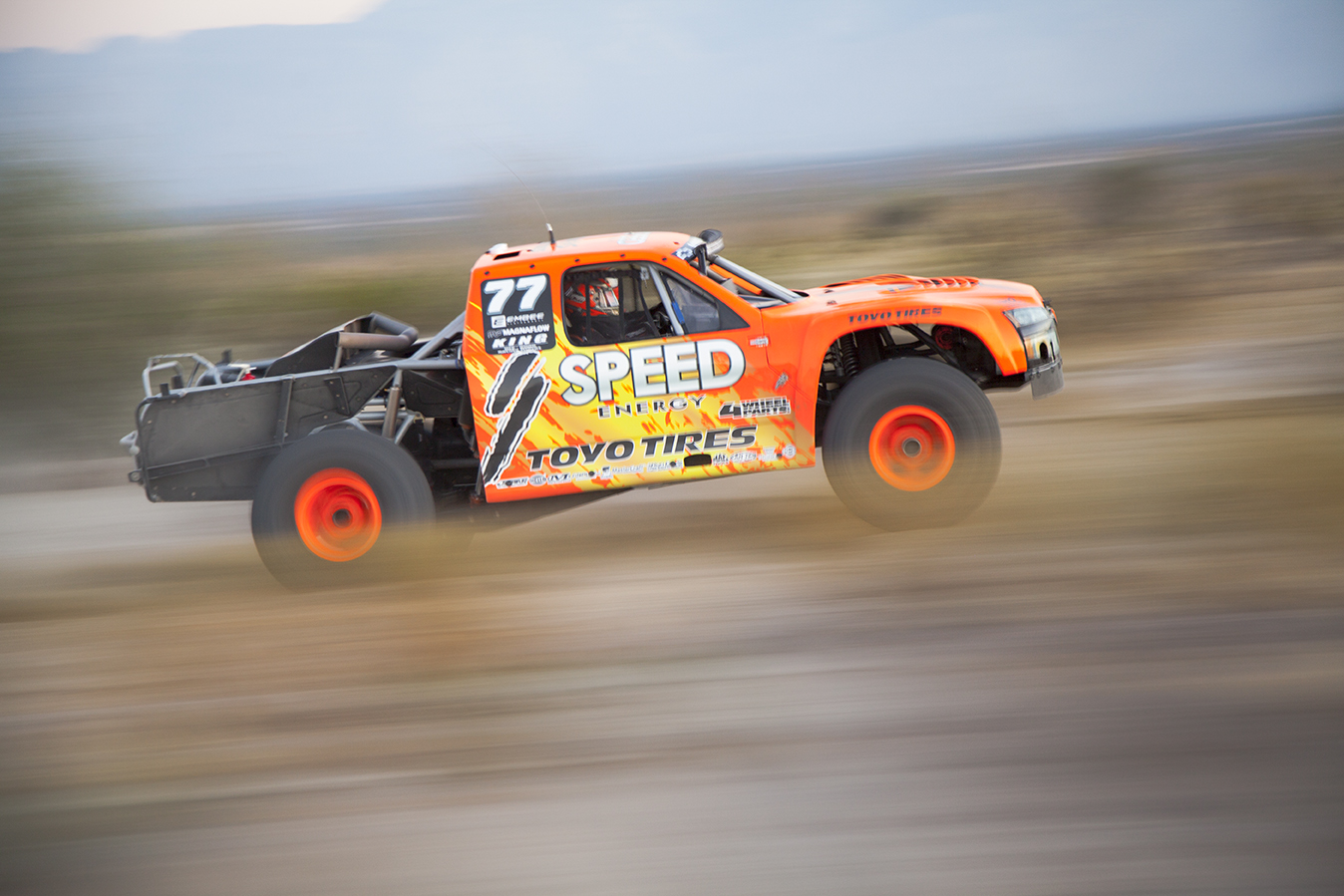 King Shocks and Robby Gordon Announce New Engineering and Manufacturing Partnership
