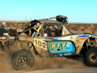 Letner racing crowned unlimited class one champions