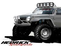 Vehicle Feature: Hedrick Speedsports Rubicon Hemi