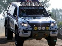 Joe Bacal and Lexus Persevere for Maiden Victory in Baja 1000